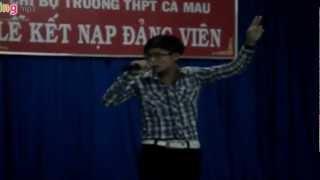 Quê Hương Tôi - Ưng Hoàng Nam [LIVE]