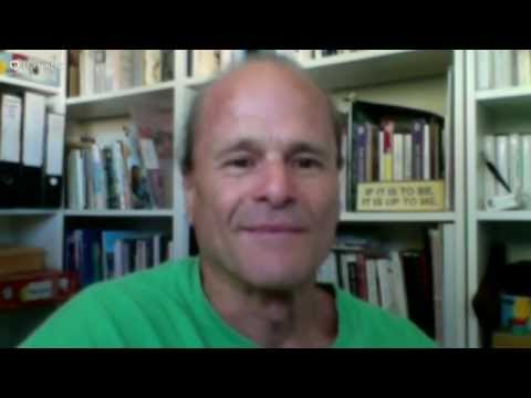 Health Freedom Hangout With Dr Douglas Graham