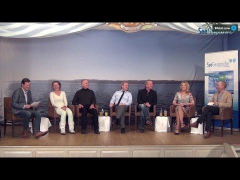 Quo Vadis Deutschland? SeeGespräche mit Eva Herman, Andreas Popp, H.W. Graf, Robert Stein.  u.a.