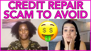 Credit Repair Disaster Ended Up In Court with Cleo from Cleo Yoga Finance | Mind Your Money Podcast