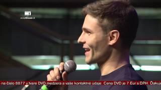 Tomáš Surovec svedectvo.