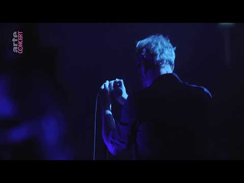 Nobody Else Will Be There - The National - LIVE with lyrics (SUB español)