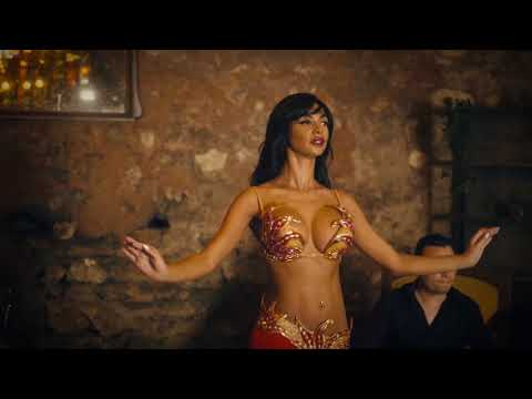 Didem Belly Dance in Sound Tracker | Sami Yaffa