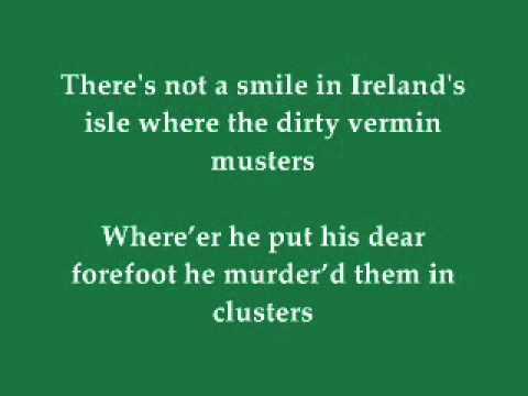 Orthodox Celts - St. Patrick Was a Gentleman