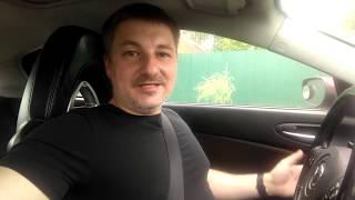 Урок 7.6. Понижение передач на МКПП с перегазовкой