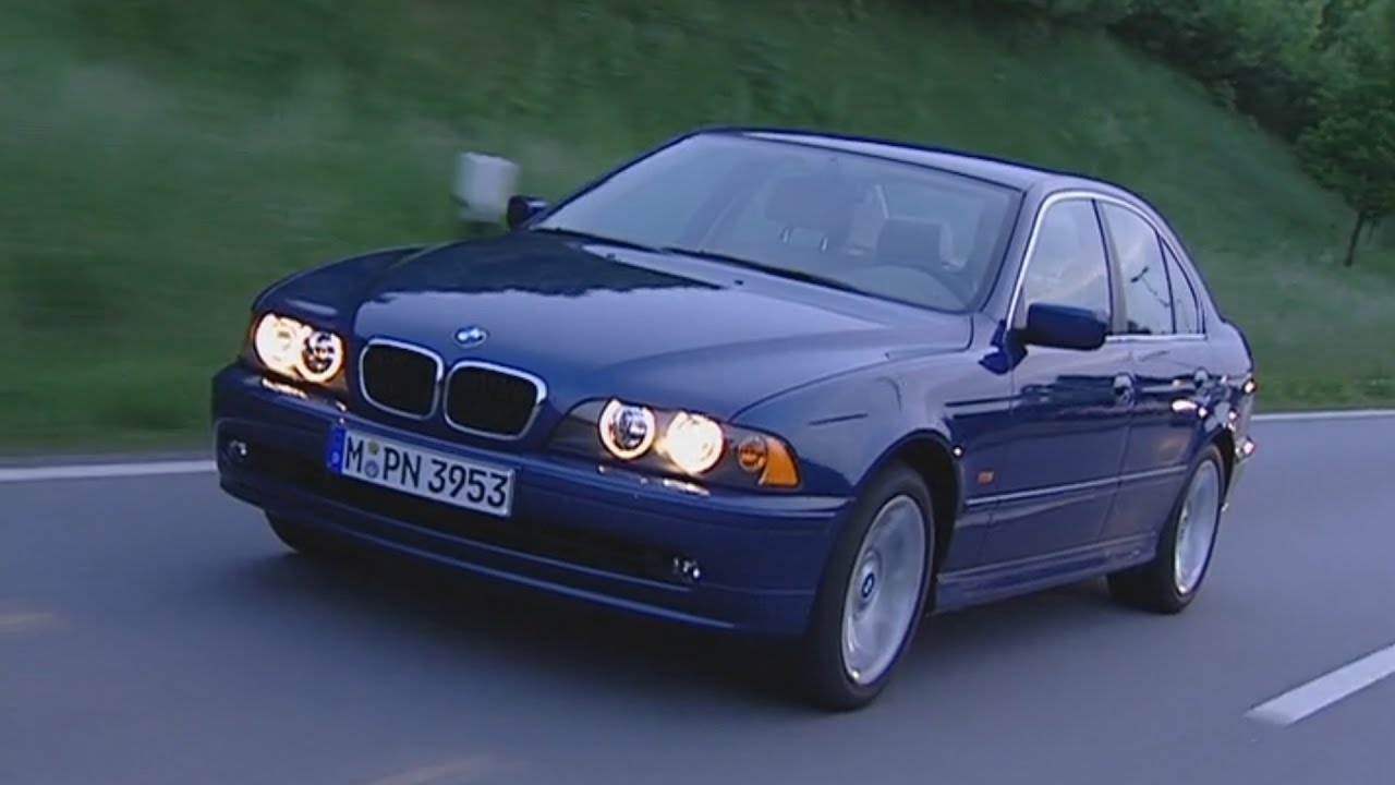 2001 bmw 525i (5 series e39) - driving, interior, exterior - youtube