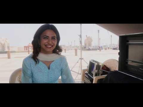 "Making Of The Hit Song | ""JOGI"" | [Shaadi Mein Zaroor Aana] | Official HD Video"