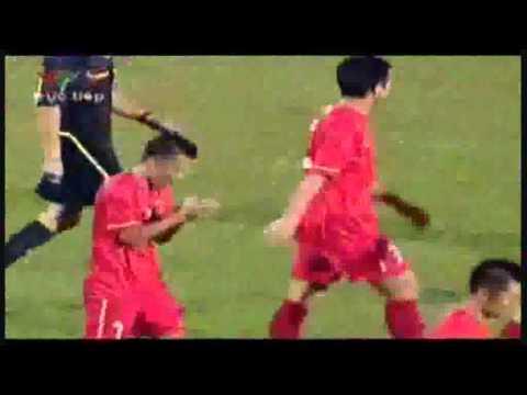Việt Nam thắng 6-0 khởi đầu vòng loại World Cup - vietinfo.eu