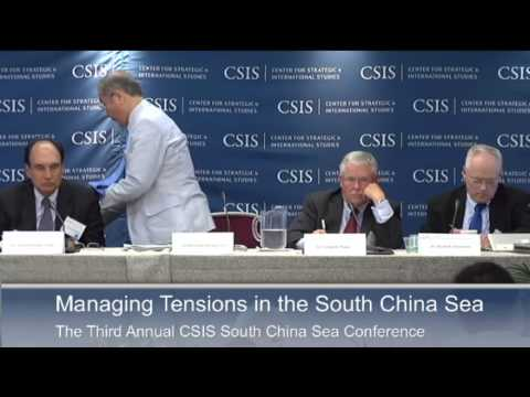 Managing Tensions in the South China Sea- South China Sea in Regional Politics