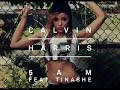 Calvin Harris 5 AM ft Tinashe Lyrics
