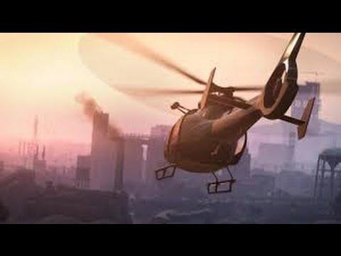 [TUTO] hélicoptère sur GTA Chinatown Wars DS