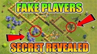 TH9 UNLOCK BOWLERS & TH3 UNLOCK DRAGON, PEKKA | SECRET REVEALED OF STRANGE PLAYERS IN CLASH OF CLANS