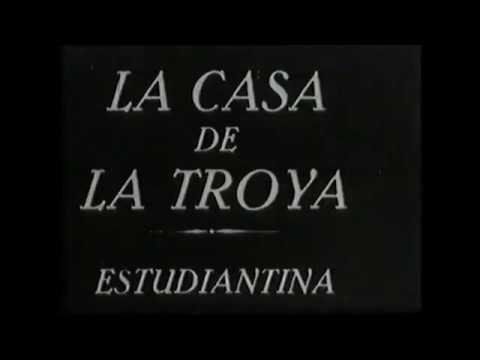 LA CASA DE LA TROYA 1924