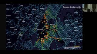 Uber Engineering: Data Visualization at Uber