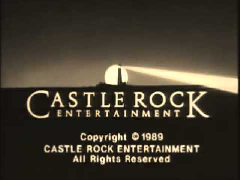 The History of Castle Rock Entertainment Television Logos (My Version)