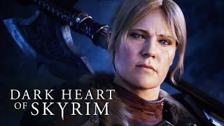 The Dark Heart of Skyrim FULL Global Reveal - The Elder Scrolls Online