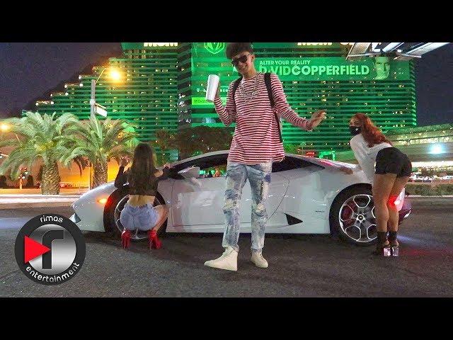 Gucci Gang - Spanish Remix | HotSpanish