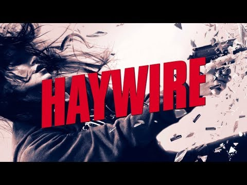 Haywire (2011) Body Count