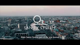 The New Normal | Sanity System