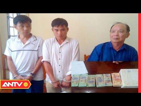 Tin nhanh 20h hôm nay   Tin tức Việt Nam 24h   Tin nóng an ninh mới nhất ngày 14/07/2019   ANTV