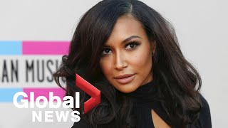Naya Rivera's body found in California lake, police confirm | FULL
