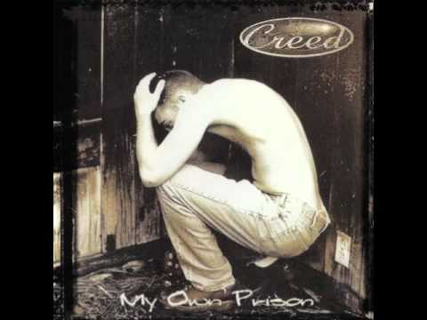 "Creed - ""My Own Prison"" [Full Album - Blue Collar Records Version]"