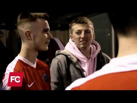 FC Cymru - Football v Homophobia