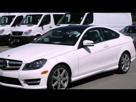 Preowned 2013 Mercedes Benz C250 Rocklin CA 95677