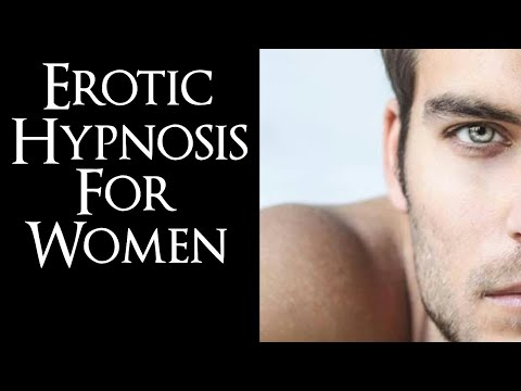 Sexual Hypnosis For Women - Male Voice Hands Free Orgasm 🍬