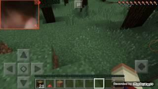 Minecraft Survival 1bölüm müzik li