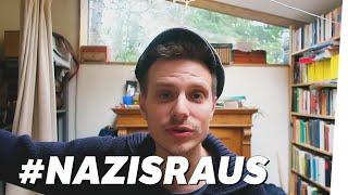Moritz Neumeier – #NazisRaus
