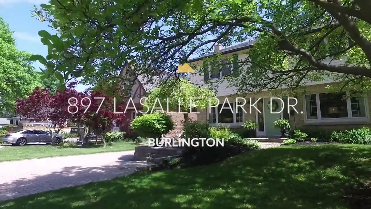 897 LaSalle Park Road
