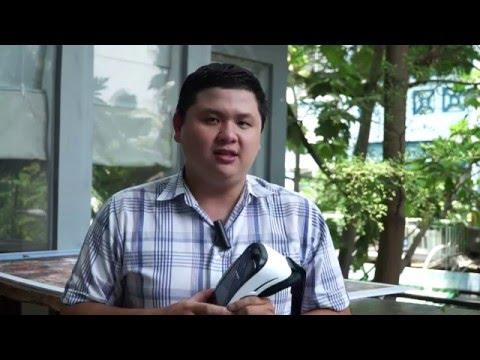 Tinhte.vn  - Thử nghiệm Samsung Gear VR