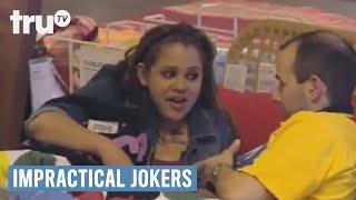 Impractical Jokers - Pillow Fight at Ikea