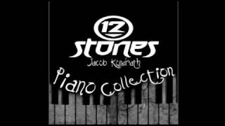 The Way I Feel - 12 Stones Piano Collection - Jacob Kondrath