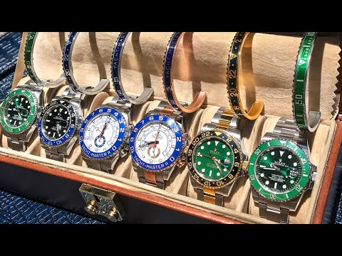 Luxury Watch Market Update - Prices Dropping Hard?! Rolex, AP, Patek Philippe, Richard Mille...
