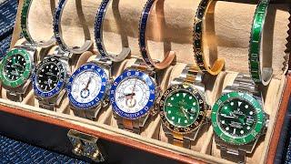 Luxury Watch Market Update - Prices Dropping Hard?! Rolex, AP, Patek Philippe, Richard Mille...