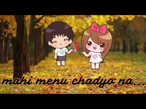 Mahi Menu Chadyo Na   Kesari   Famous Song 2019   Ve Mahi Song Arijit Singh