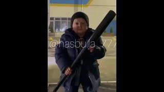 Hasbulla Acting Like A Savage ENGL SH TRANSLAT ON