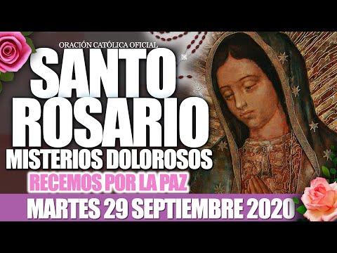 SANTO ROSARIO de