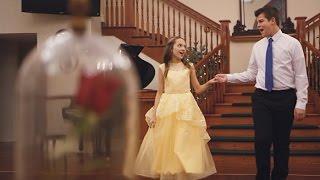"Baixar ""Beauty & the Beast"" by Kenya Clark & Matthew Caldwell of the One Voice Children's Choir"