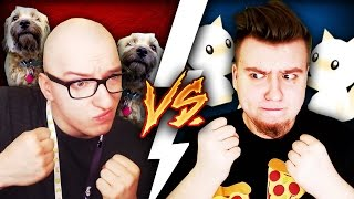 KOTY VS PSY! MANDZIO VS GIMPER! PONOWNE STARCIE (Plague Inc: Evolved)