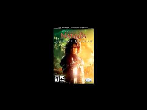 The Chronicles of Narnia Prince Caspian Video Game Soundtrack - 35. Miraz Castle - Walls