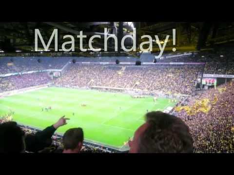 Stan's Trip to Dortmund
