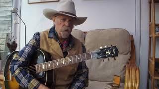 Cowboy chords!