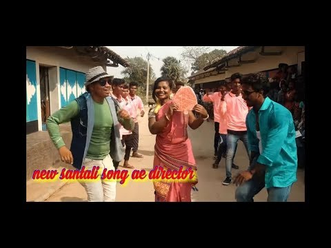 NEW SANTALI ALBUM 2019 AE DIRECTOR||NEW SANTALI SONG WITH A SOCIAL MESSAGE 2019