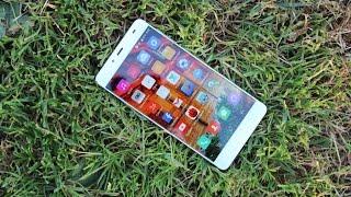 elephone S3 Review - Budget Bezel-less Smartphone