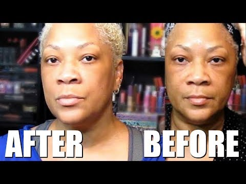 Natural Home Remedy To Tighten And Firm Sagging Face Neck And Chest Youtube
