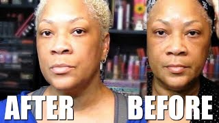 NATURAL HOME REMEDY TO TIGHTEN AND FIRM SAGGING FACE, NECK AND CHEST