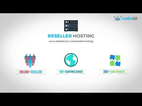 Boost your business with ResellerClub's best Linux Reseller Hosting plans
